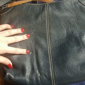 Dooney & Bourke Bags - Dooney and bourke leather purse
